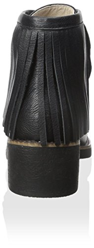 Cutler Black Fringes Ankle 1960 Boot Women's of up Harlow Lace House with wAgWxIPCqq