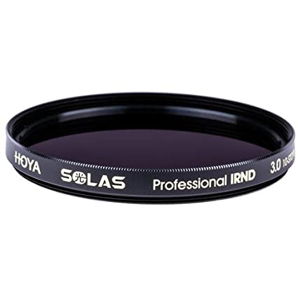 Amazon Hoya Solas IRND 30 58mm Infrared Neutral Density