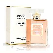 Chanel - Coco Mademoiselle Eau De Parfum Spray 100ml/3.4oz