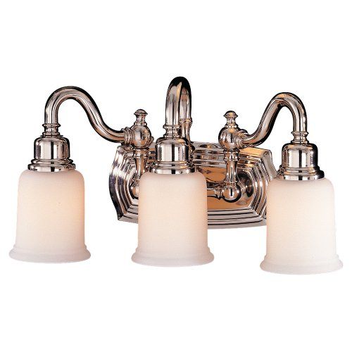 Outlet Minka Lavery Series Light Bath Fixture - Minka lavery bathroom fixtures