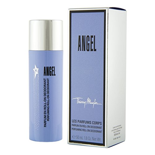 Thierry Mugler - Angel Perfuming Roll-On Deodorant 50ml/1.8oz (Angel Roll On Perfume)