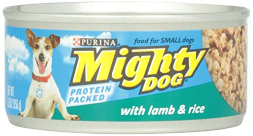dog baby food - 5