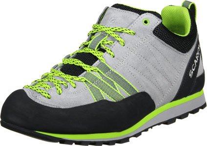 Scarpa Schuhe Crux Women Größe 39 oyster-green glow