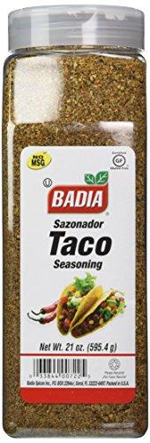 Badia Taco Seasoning, 21 Ounce ()