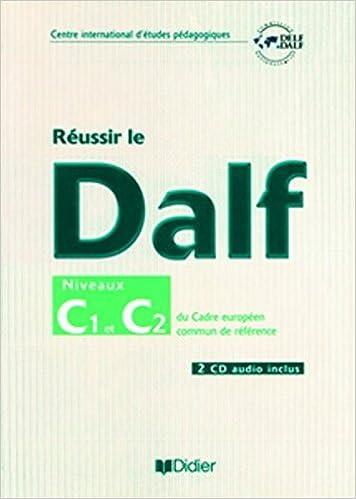 Reussir Le Delf Dalf