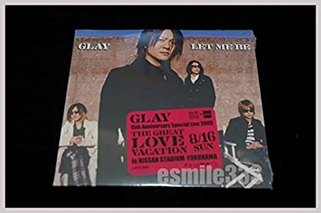 glay ライブ チケット