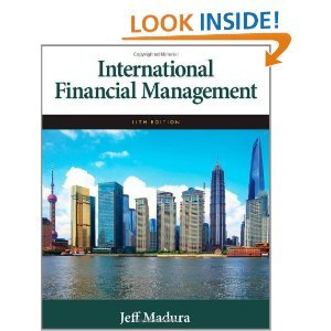 International Financial Management 11th (Eleventh) Edition