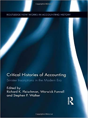 history of accounting ethics
