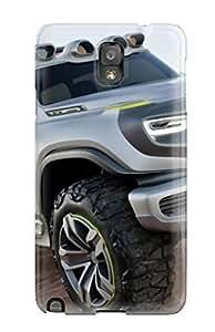 linJUN FENGHot Mercedes Benz Ener G Force Concept Car2013 Widescreen Car First Grade Tpu Phone Case For Galaxy Note 3 Case Cover