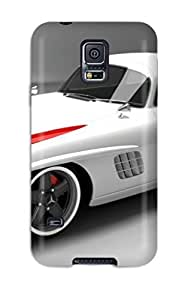 Excellent Design 2009 Mercedes Benz Sl Gullwing Panamericana 3 Case Cover For Galaxy S5