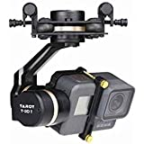 TAROT TL3T05 GOPRO 5 3DⅣ Metal FPV Brushless Gimbal for RC Quadcopter Multicopters