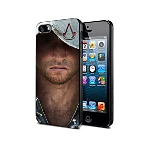 Ac04 Silicone Cover Case Iphone 6 Plus Assassin's Creed 4 Game