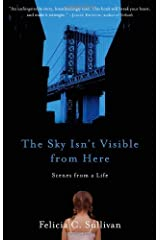 The Sky Isn't Visible from Here: Scenes from a Life Hardcover