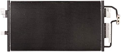 Spectra Premium 7-4950 A/C Condenser