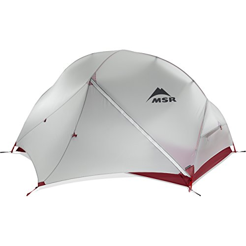 MSR Hubba Hubba NX 2 Person Lightweight Backpacking Tent by MSR (Image #6)
