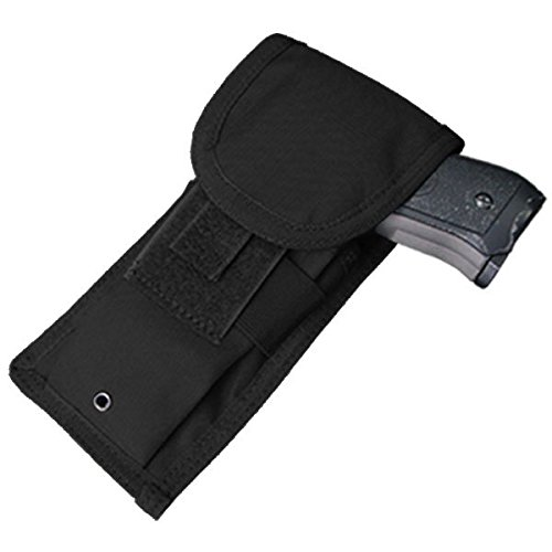 Modular Pistol Pouch Holster--Black by Condor Outdoors