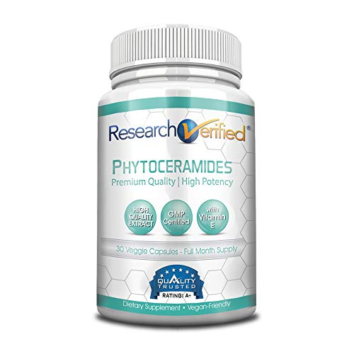 Research Verified 100 Pure Phytoceramides product image