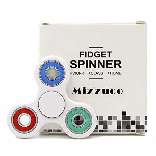 Mizzuco Miz Tri 3CL Spinner Fidget Reducer
