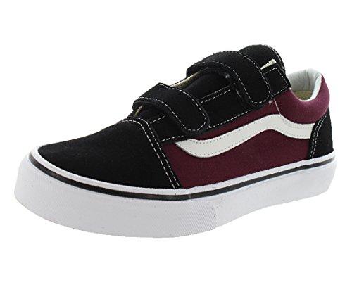 Vans Old Skool Skate Shoes Size Kid's 3 ()