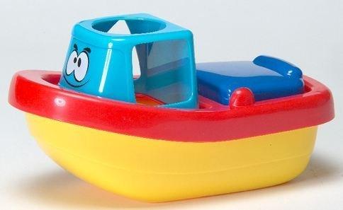 Spielmaus Bade-Spass Boot