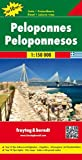 Peloponnese (Country Mapping)