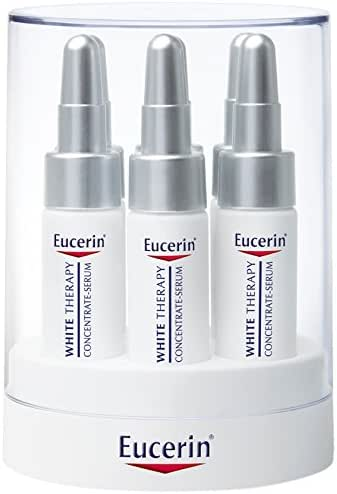 Eucerin New White Therapy Concentrate-Serum Anti-pigment effect, 5ml x 6