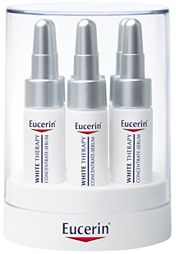 (Eucerin New White Therapy Concentrate-Serum Anti-pigment effect, 5ml x 6)