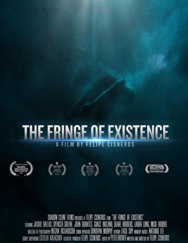 The Fringe of Existence (The House At The End Of Time)