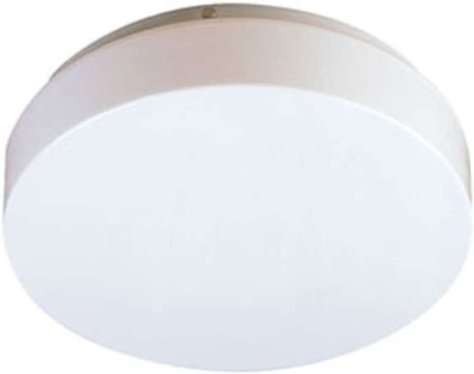 """NEW 12/"""" 1 Lamp Fluorescent Circline Fixture White FREE SHIPPING from US !!"""