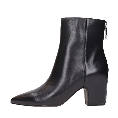 What For FW15WF172 Ankle Boots Women Black dafzF4