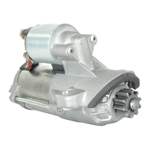 DB SFD0121 Starter (For Ford Edge, Ford Explorer, Ford Fl...