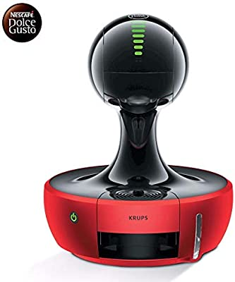 Cafetera Nescafe Dolce Gusto Drop Coffee Maker Capsule ...