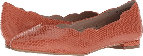 Aerosoles Women's Flower Girl Coral Snake 8 B US ()
