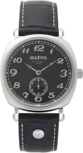 goldpfeil-watch-small-second-g41002sb-mens-regular-imported-goods