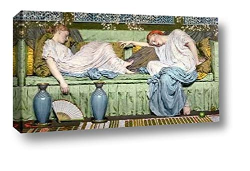 Apples by Albert Joseph Moore - 16