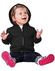 Precious Cargo Infant Full-Zip Hooded Sweatshirt. CAR78IZH