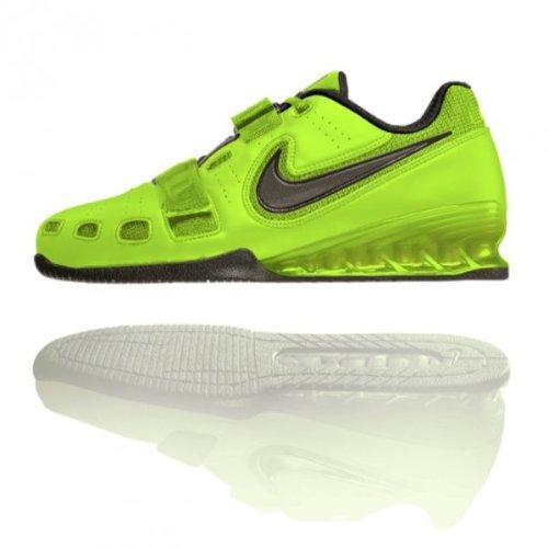 Chaussures D'haltérophilie Paire De Nike Romaleos 5q1xwPBwW