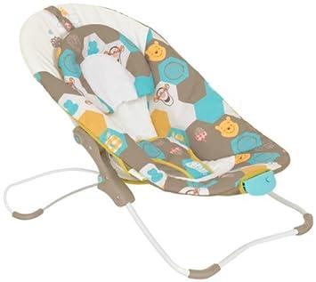 Amazon.com: Hauck Disney bebé Busy Bouncer, resorte en el ...