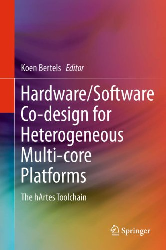 Download Hardware/Software Co-design for Heterogeneous Multi-core Platforms Pdf