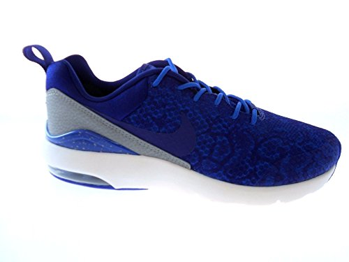 Nike Womens Air Max Siren Running Shoe Soar/Wolf Grey/Summit White/Deep Royal Blue