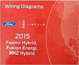 wiring diagram for fusion