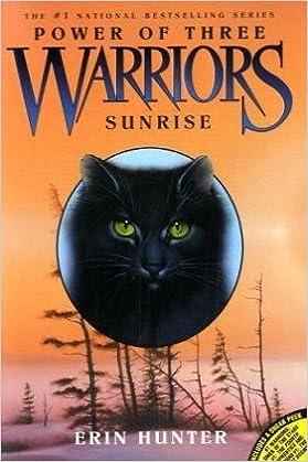 Warriors: Power Of Three #6: Sunrise: Hunter, Erin: 9780060892197: Books -  Amazon.ca