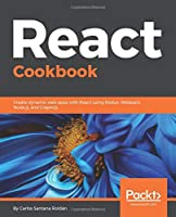 ReactJS Cookbook Front Cover