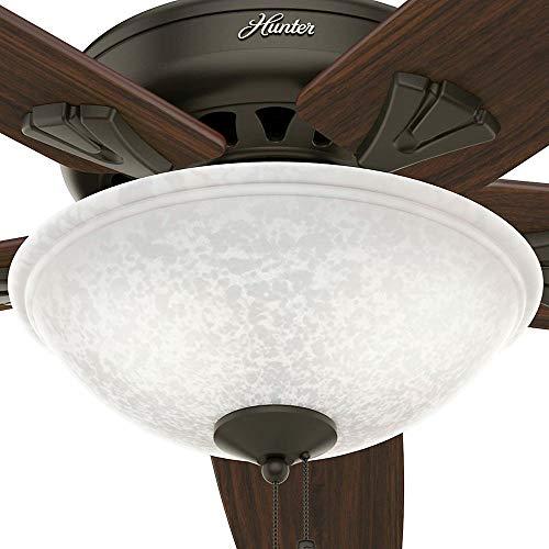Hunter 55042 Stockbridge 70-Inch Ceiling Fan With Five