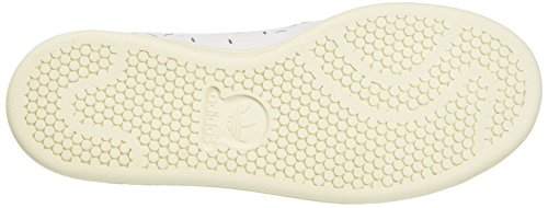 White Smith adidas para Core Blanco Zapatillas Mujer Stan Footwear Black Footwear White fzwqz51rT