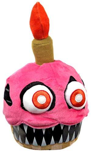 en stock FunKo Peluche Nightmare Cupcake 15 cm. cm. cm. Five Nights at Frojody's  barato