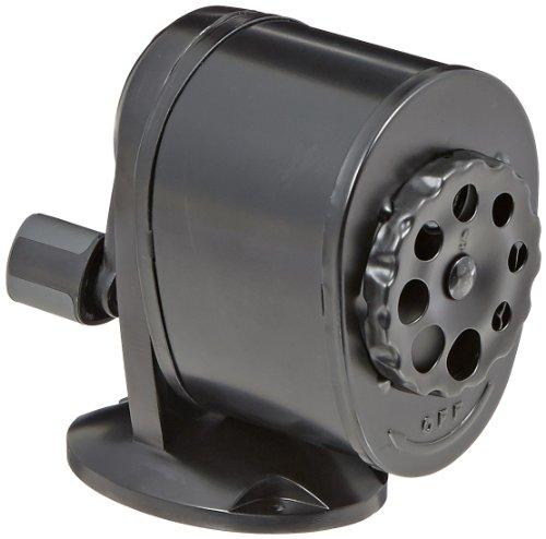 School Smart 084835 Multi Hole Sharpener