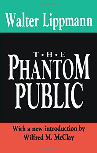Download The Phantom Public (Library of Conservative Thought) pdf epub