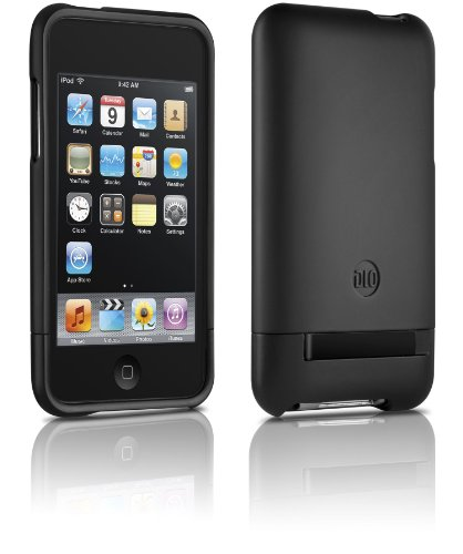 (Philips DLA63048/10 iPod Touch 2G Hard Case with Stand)