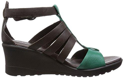 Keen Womens Victoria Sandal Sandal Cascade Brown